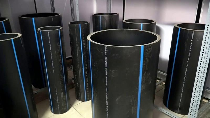 kích thước ống nhựa hdpe