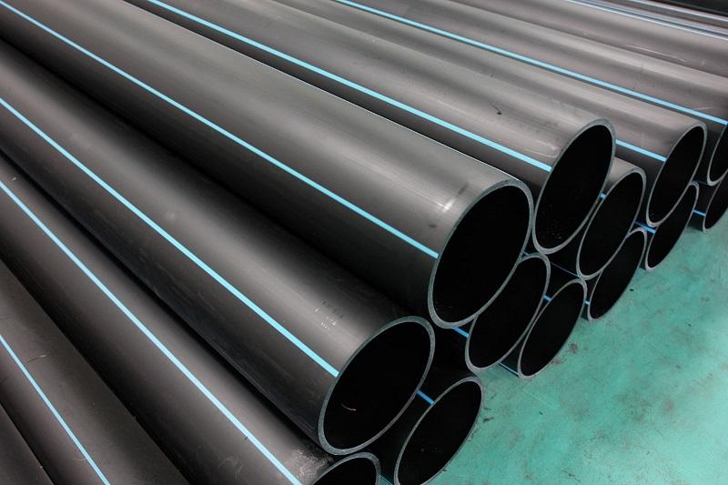 Ống nhựa HDPE được đánh giá cao và áp dụng nhiều trong các công trình xây dựng